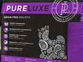 PURELUXE Small Breed Formula